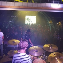 Animal Road Festyland Rosso Rocco 2018
